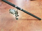 JARVIS WALKER Fishing Rod & Reel ARS5-C702MH
